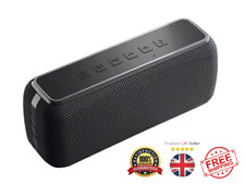 V7 Pro 50w Wireless Bluetooth 5.0 Portable Speaker for home, work & travel