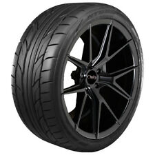4-NEW 235/40ZR18 Nitto NT555 G2 95W XL Tires