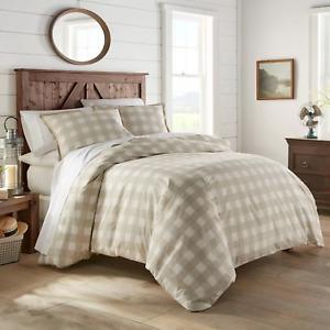 Stone Cottage Braxton King Size Comforter 3 Piece Set