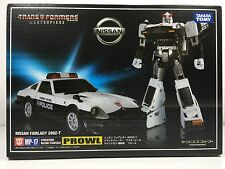 TakaraTomy Transformers MP-17 Masterpiece Prowl 1st Edition MISB NEW 2013