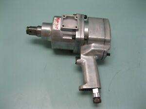 """Hymair 1"""" Air Impact Wrench USED F15 (2367)"""