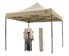 AllSeasonsGazebos Choice Of Colours, 3x3m Heavy Duty, Fully Waterproof, PVC C...