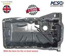 BRAND NEW OIL SUMP PAN & PLUG FOR SEAT LEON 1.8 T CUPRA R 2002-2006