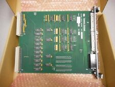 SVG THERMCO 621346-02 ALARM INPUT PCB ASSLY CONFIGURED FOR RVP300 ASH3 DOPED POL