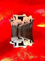 NICE Carl Zeiss Jena 2,8/50mm TESSAR SCHNITTMODELL - CUT! - Classic-Camera-STORE