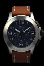 New AWI International Deepwater Chrono  MEN'S WATCH AW1348CH.F