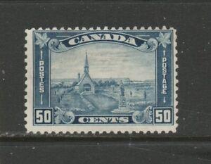 CANADA #176 GRAN PRE  MINT  NO GUM
