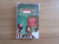 The Fugees Greatest Hits Korea Edition Sealed Cassette Tape
