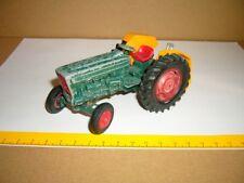 BRITANS Tractor