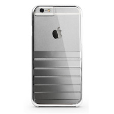 X-Doria Engage Plus Clip-On Case Cover for iPhone 6 Plus 5.5 inch - Silver