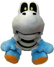 "Super Mario brothers 10"" Dry Bone Plush plushies Japan import  Dry Bones doll"