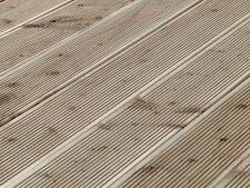 Terrassendielen deutsche Lärche 21x115 mm Terrassenholz