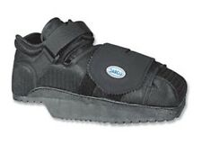 """Darco Ortho Heal Wedge Shoe """"Medium"""" Excellent for Diabetics  Free US Shipping"""
