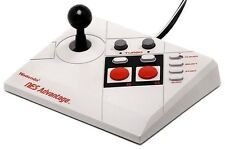 NES Advantage Joystick Controller Original Nintendo Clean GUARANTEED! TESTED