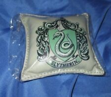WIZARDING WORLD OF HARRY POTTER Universal Studios  Leather Paperweight SLYTHERIN