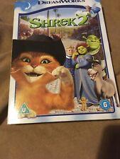 Dreamworks Shrek 2 DVD New