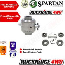 Spartan Locker for Front Dana 30 & Rear Dana 35 94-06 Jeep Cherokee XJ YJ TJ 👍