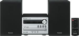 Panasonic SC-PM250GN-S Micro Hi-Fi System 20W [Brand New]