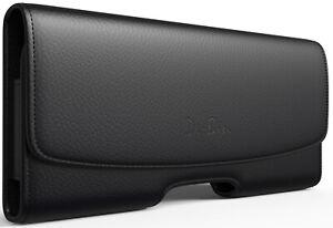 Phone Holster Samsung Galaxy Note 8/9/10+ with Belt Clip Pouch Holder Belt Case