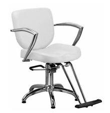 DAL Sillón silla de barbero peluqueria para estética salon belleza y maquillaje