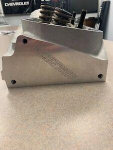 Chevrolet Performance Big Block Chevy Rectangular Port Cylinder Head 572/720 R