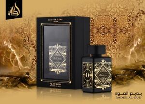 Oud For Glory EDP By Lattafa Perfumes 100 ML: 🥇Newest Release Rich Fragrance🥇