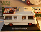 HACHETTE PASSION CAMPING-CAR 1/43 DU N°6 au N°13 avec FASCICULE in blister box