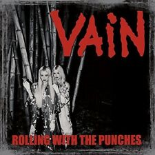 Vain - Rolling With The Punches [New CD] UK - Import