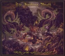 The F**king Wrath - Valley Of The Serpents Soul [CD]