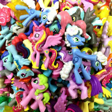 random 10Pcs My Little Pony Blind Bag Friendship Is Magic Hasbro Toys Kid Gift