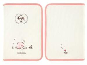 "Kakao Friends Ryan Apeach Daily Fabric Multi Pouch iPad 11"" Case B5 Size"
