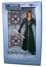 DISNEY KINGDOM HEARTS EXCLUSIVE AXEL BASED ON THE HIT VIDEO GAME DIAMOND SELECT
