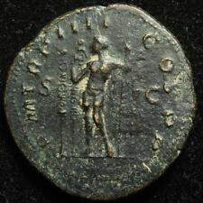Maximinus I Thrax AE sestertius, P M TR P IIII COS P P SC, Rome 238AD - RIC 40