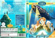 (DVD) Atlantis - Das Geheimnis der verlorenen Stadt - Special Collection