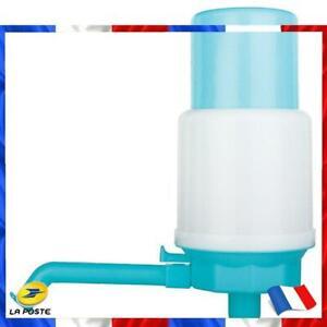 Manuel Potable Bouteille Pompe À Main Pression Distributeur D'eau Cuisi