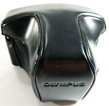 Olympus OM10 OM1 SLR Film Camera Case Black 1.4N UK Fast Post