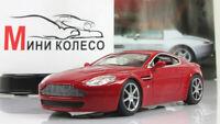 Scale car 1:43, Aston Martin AMV8