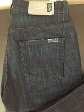 7 For All Mankind Jeans NWT Sz. 26