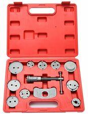 12Pcs Disc Brake Caliper Auto Brake Caliper Wind Back Automotive Tool Kit