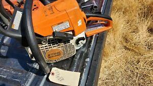 ms 250 stihl chainsaw