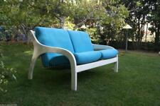 Rarissimo divano vivaldina design claudio salocchi  sormani 1965 sofa