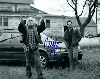 Will Forte Signed Autographed 8x10 Photo MacGruber Nebraska SNL COA VD