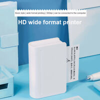 Portable Mini Bluetooth Wireless Thermal  Printer for Android IOS PC Best Gift