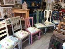 Wooden Dining Room Country Chairs