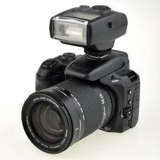 Flash Speedlite Meike MK300 TTL pour Nikon D90 D610 D7100 D7000 D5100 D5000 D800