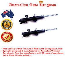 Mazda 323 BJ Astina & BG Protege Rear Shock Absorbers 1998 1999 2000 2002 2003