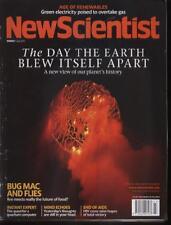 NEW SCIENTIST MAGAZINE - 6 July 2013