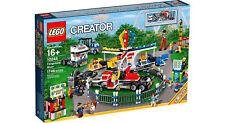 Lego 10242 Speciale Collezionisti Mini Cooper