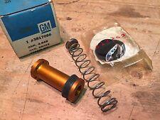 59-62 CADILLAC PONTIAC OLDSMOBILE NOS GM MASTER CYLINDER REBUILD KIT 3817086