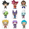 Funko Pop! Dragon Ball Z Super Saiyan Exclusive Vinyl Action Figure New in Box